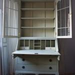 20140212_antique-shabby-chic-bookcase-bureau13_02