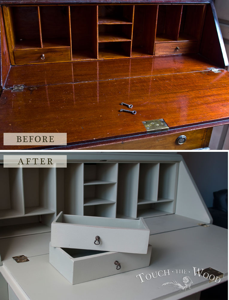 20140212_antique-shabby-chic-bookcase-bureau13_before-after_03