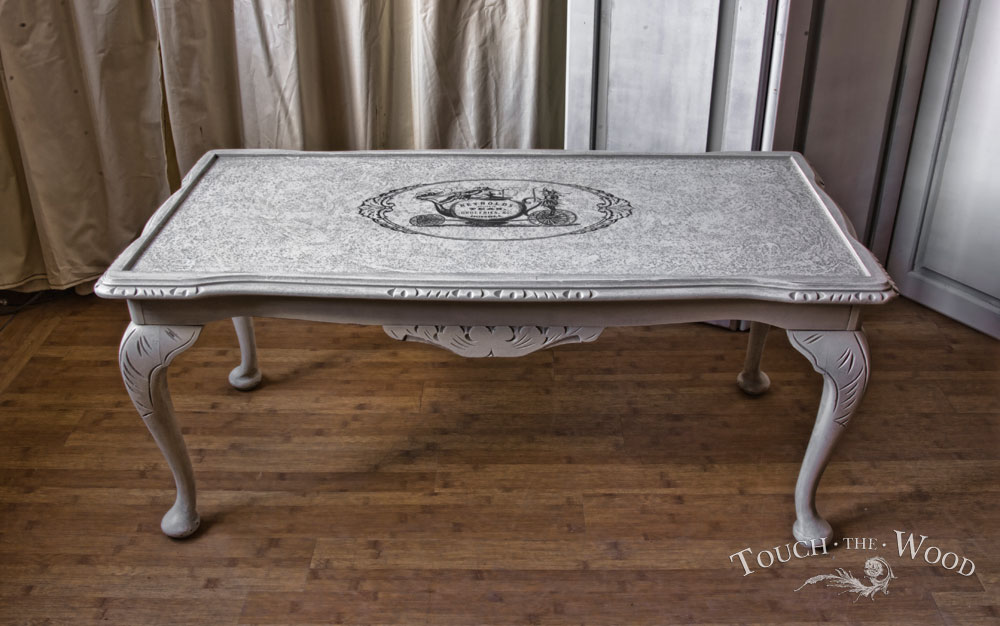 25 best simple shabby chic coffee table uk ideas lentine for Tableaux shabby chic