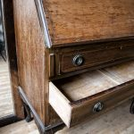 Edwardian Bureau for shabby chic makeover