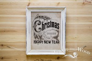 Christmas Wishes & Happy New Year