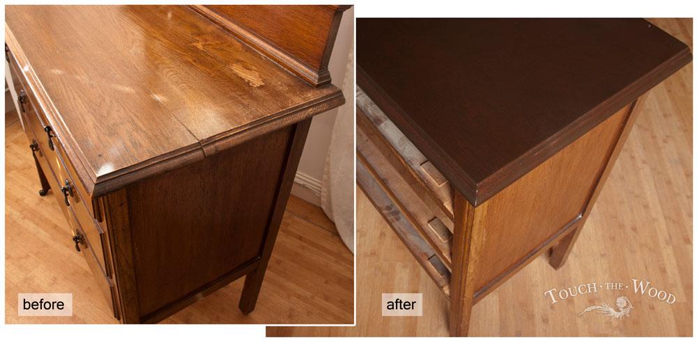 DIY-tutorial_fix-broken-table-top-without-tools_02