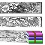 free-printable-vintage-floral-graphic-black_rar-logo