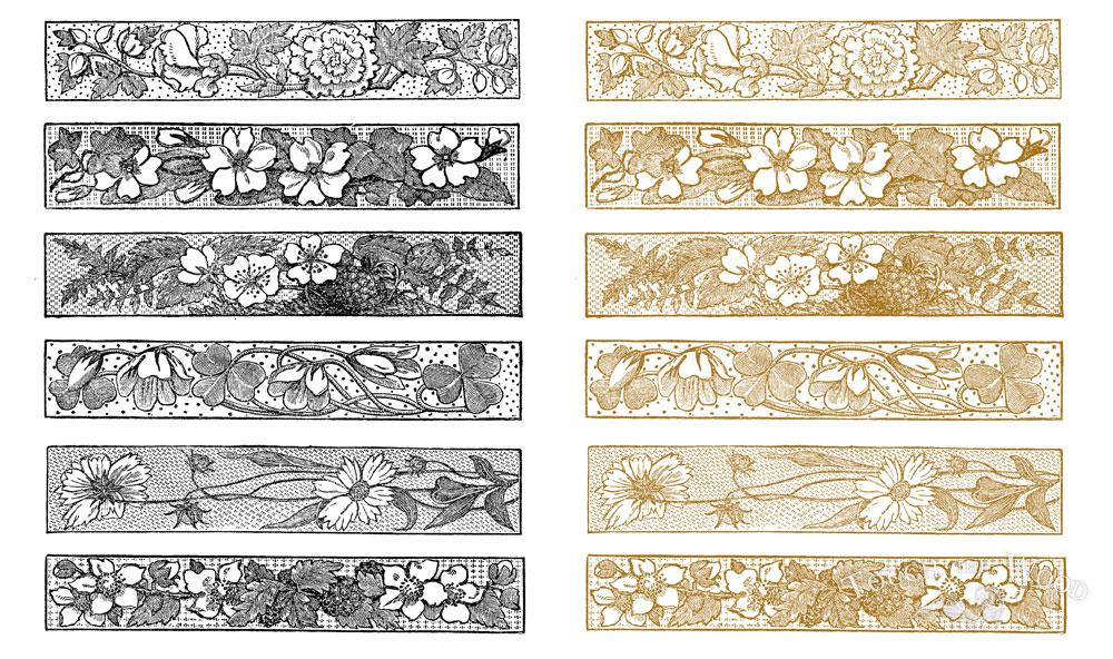 free-printable-vintage-floral-graphic-black&sepia