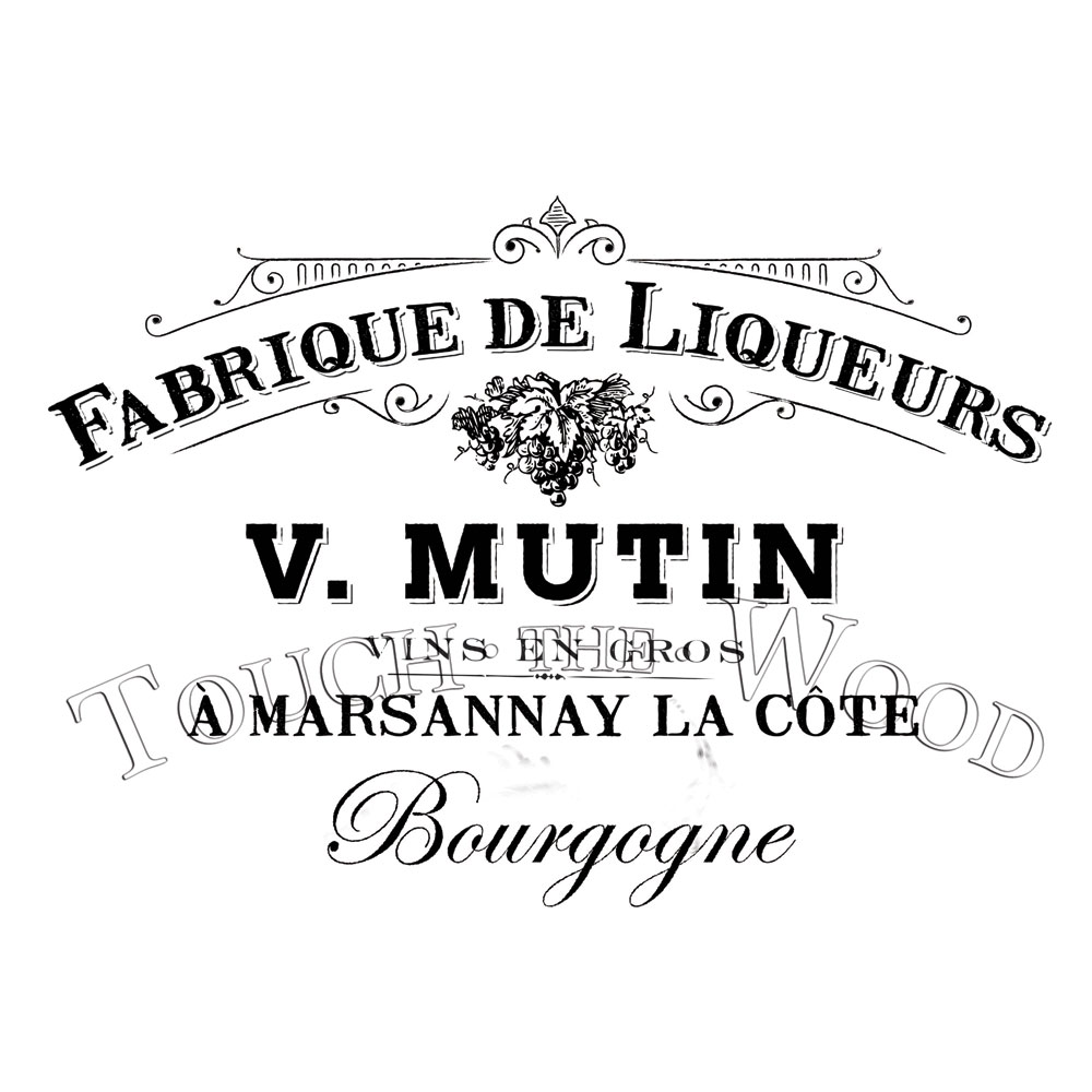 print-transfer-shabby-chic-furniture_french-advert_fabrique-liqueurs_black