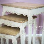 Preview of Rustic French Nest fo Tables  in Waiting Room