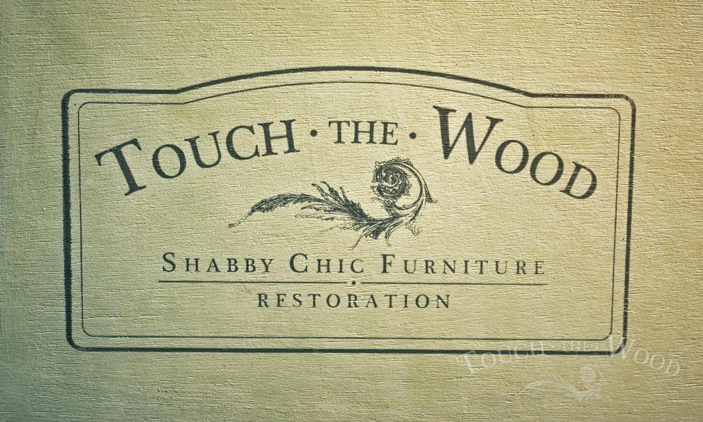 Shabby Chic Bureau no. 8
