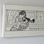 Shabby Chic Plaque - Mother's Day