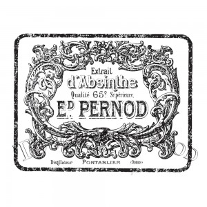 water-decal-print-transfer_absinthe-pernod_black