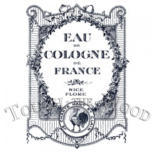 water-decal-print-transfer_eau-cologne-vintage-french-perfume-label_black